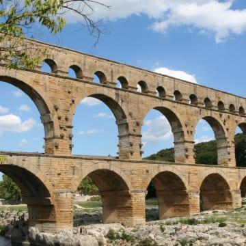 ブルゴーニュとプロバンス<br/>Burgundy & Provence