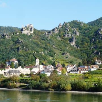 ときめきのドナウ<br/>Delightful Danube