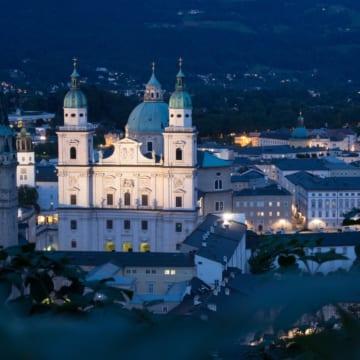 魅惑のドナウ<br/>Enchanting Danube