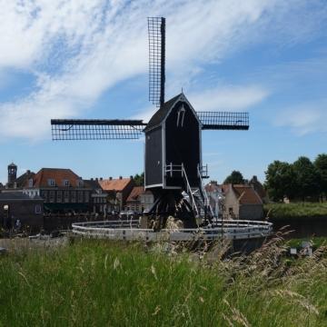 チューリップの季節<br/>オランダとベルギー<br/>Holland &Belgium at Tulip Time