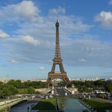 パリとノルマンディー<br/>Paris & Normandy