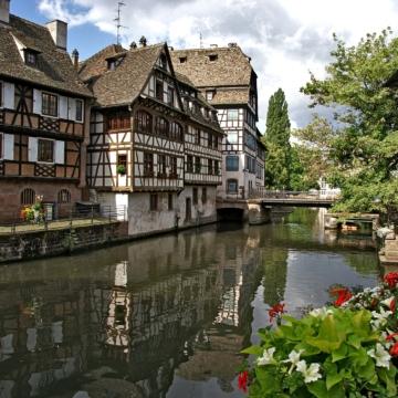 輝かしいラインと歴史豊かなオランダ<br>Remarkable Rhine & Historic Holland