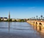 セーヌの流れとワインの里ボルドーを訪ねて<br>A Portrait of Majestic France