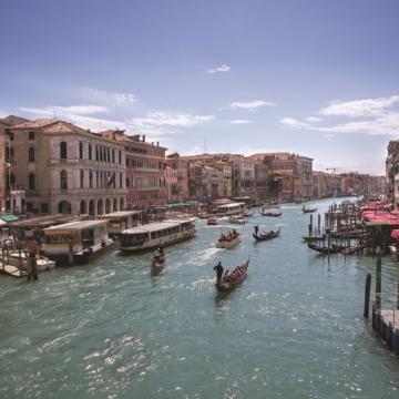 ミラノ、ベネチアとイタリア北部の魅力<br>Milan,Venice & the Gems of Northern Italy